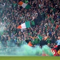 In pictures: How Ireland earned a draw with Roy Hodgson's Three Lions