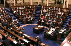 Dáil vote means top earners set to take pay cut from July