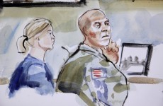 US soldier to admit Afghan killings to escape death penalty