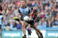 As it happened: Dublin v Westmeath, Leinster SFC quarter-final