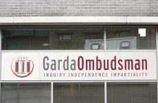No request for Ombudsman investigation from Oireachtas