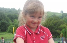 Man found guilty of murdering 5-year-old April Jones