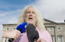 Watch: Mick Wallace says he was the victim of an unlawful arrest