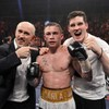 Carl Frampton splits with Eddie Hearn and joins rival promoter Frank Warren