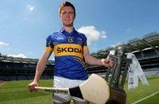Lucky 13: Questions for Tipperary hurler Jason Forde