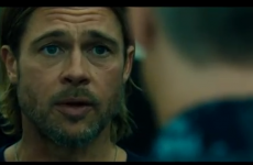 New World War Z teaser clip... we're not convinced
