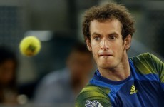 I'm boring on purpose, says Andy Murray
