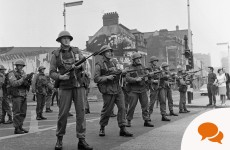 Column: The victims of the Troubles were not 'collateral damage' and they deserve justice