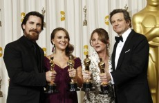 Slideshow: the 83rd Academy Awards