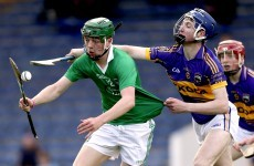 Tipp overcome Limerick in Munster U21 HC quarter-final