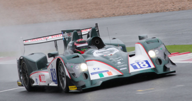 Irish team set to take Le Mans 24 hour race by storm