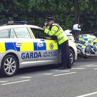 '32,178 vehicles checked' in first 12 hours of Bank Holiday speed crackdown