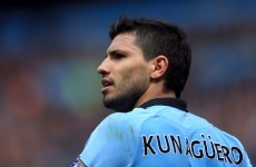 9 ways to live your life like Sergio Aguero