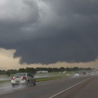 Mother and child among 5 killed in Oklahoma tornadoes