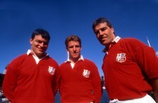 Memory Lane: How the Lions fared in previous tours down under