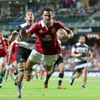 The big winners and losers from the Lions' thrashing of the Barbarians