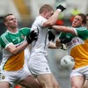 Kildare triumph against Offaly in Leinster SFC quarter-final in Croke Park