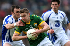 Four-star Kerry outclass Waterford in Munster SFC