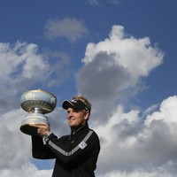 Donald wins stunning Match Play title in record fashion