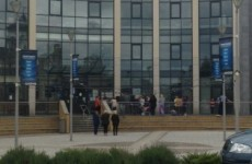 Protest by two homeless mothers at Bray Town Council offices resolved