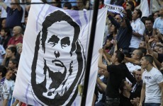 Bernabeu gives Mourinho mixed send-off after 3 turbulent years