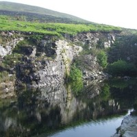 Update: Man and 15-year-old boy drowned in Down quarry