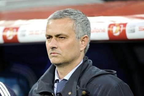 Jose Mourinho has regularly criticised the behaviour of the Spanish press this season.