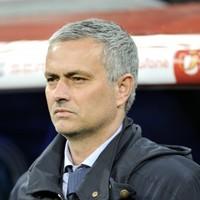 Mourinho takes parting shot at Spanish press