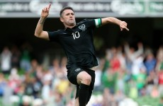 As it happened: Ireland v Georgia, International Friendly