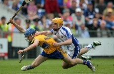 Clare storm back to topple Waterford