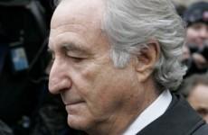 Bernard Madoff insists he is not a sociopath