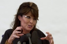 Sarah Palin branded a 'Froot Loop' by Jamie Oliver