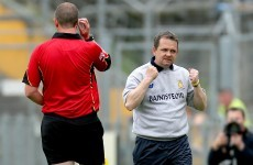 Davy Fitz: My Clare side are the real deal