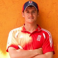 Support from team-mates as English cricket star comes out