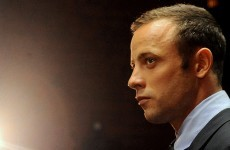 Pistorius family 'shaken' by leaked images