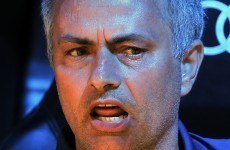I will be Chelsea manager by the end of the week - Mourinho
