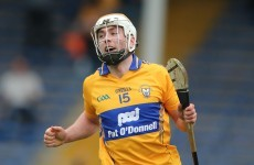 3 reasons why Clare can be cheerful and Waterford can be fearful