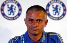 Jose's back! Chelsea appoint The Special One for a second spell