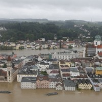 PICS: Six dead, thousands evacuated in central Europe floods