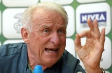 'Dunne and Hoolahan 90% certain to start against Faroes' - Trapattoni