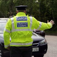 Almost 72% of Irish motorists believe garda presence on roads has reduced