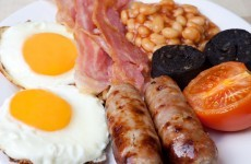 9 foods you firmly believe will cure a hangover