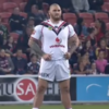 Rugby team fined $15,000 after player urinates on the field