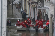 Floods peak in Czech Republic - Germany now on alert