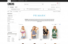 Penneys start selling online in link-up with Asos