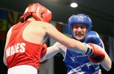 4 more wins as Ireland's boxers move into medal contention