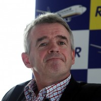 Ryanair creeps closer to 80m annual passengers after positive May