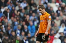 Lennon still interested in bringing Kevin Doyle to Celtic