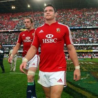 Lions have potential to go unbeaten but tests will keep coming - David Wallace