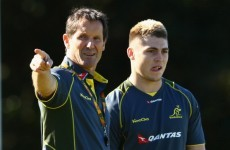 O'Connor hails Aussie preparation ahead of Lions series